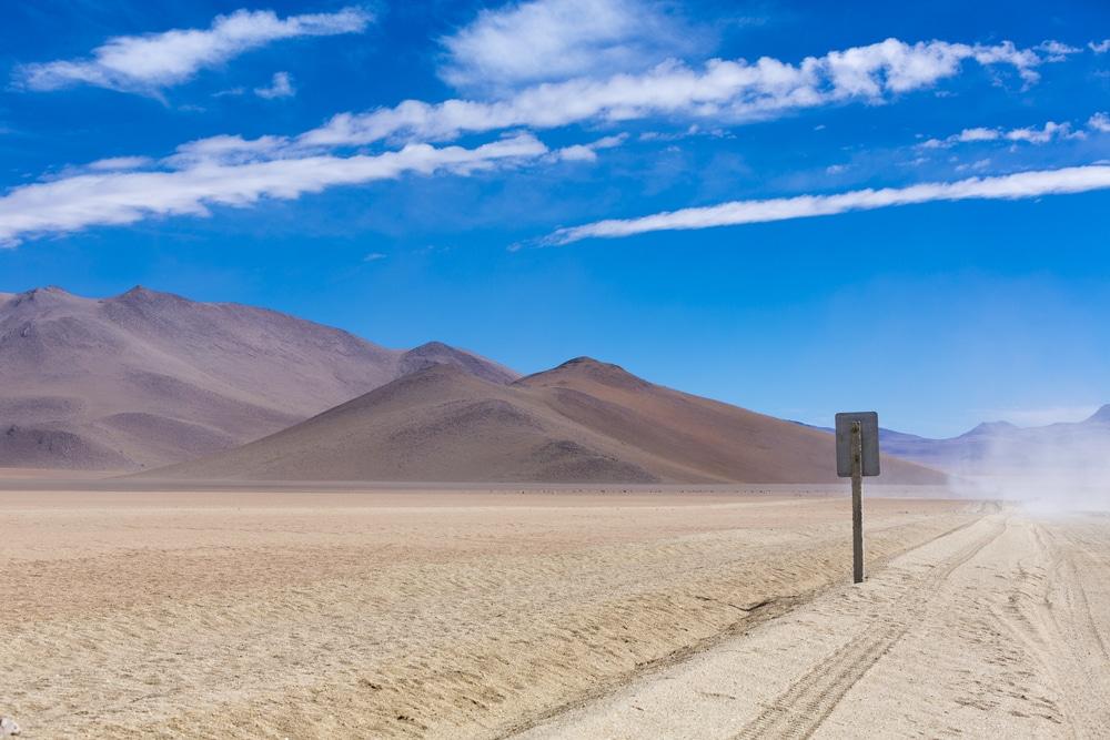 société sans cash Sans cash dans le désert comment faire
