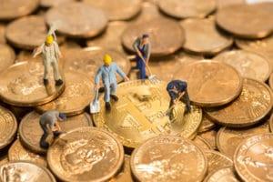 cryptomonnaies ripple krach 2018 bulle bitcoin