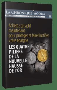 4 piliers de la hausse de l'or livre blanc guide placement retraite épargne pdf gratuit