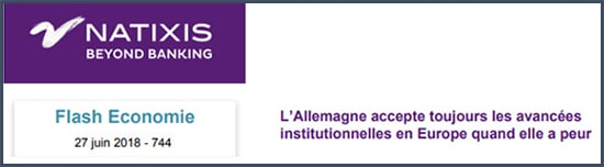 Natixis - Allemagne - Europe