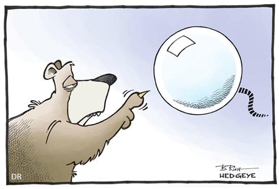 bulle krach dessin hedgeye