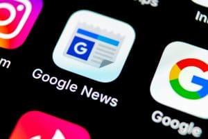 fin pour google ? information