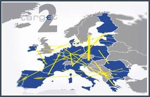 système de paiement TARGET2 - zone euro