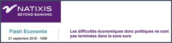 zone euro - difficulté - économie