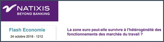 Natixis - zone euro - Asie