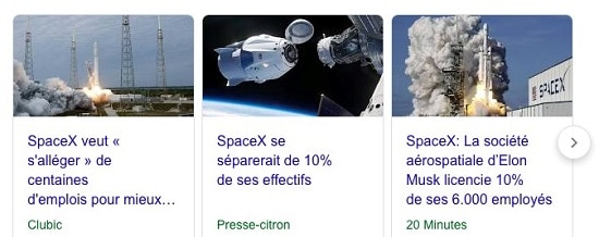 SpaceX - Clubic - Presse-citron - 20 Minutes
