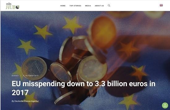 budget 2017 - UE
