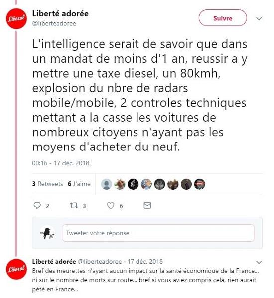 gouvernement Macron - Gilles Legendre