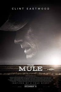 La Mule - Clint Eastwood