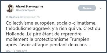alexei collectivisme européen
