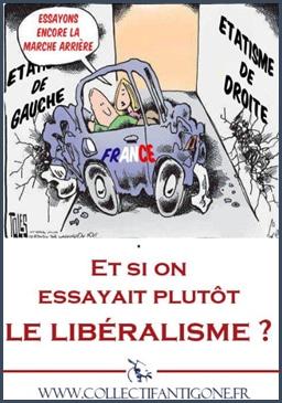 collectif antigone et si on essayait plutôt le libéralisme