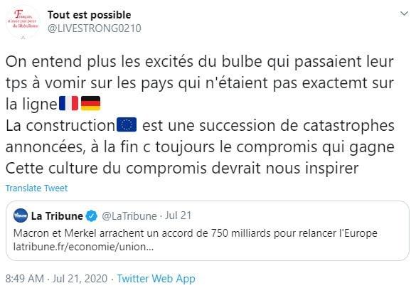 tweet construction européenne